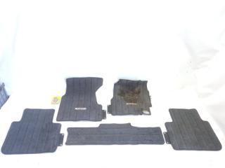 Коврики комплект HONDA CRV 2000