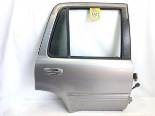 Дверь задняя правая HONDA CRV 2000