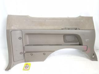 Обшивка багажника задняя левая NISSAN ELGRAND 1998