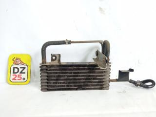 Радиатор акпп передний NISSAN ELGRAND 1998