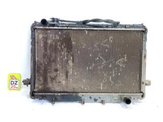 Радиатор основной передний TOYOTA LAND CRUISER 12.1996