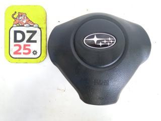 Airbag на руль передний правый SUBARU FORESTER 2011