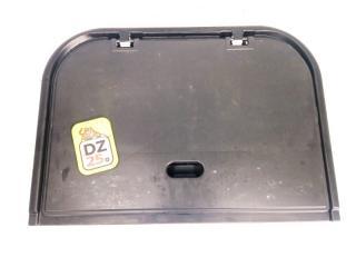 Ванночка в багажник задняя NISSAN TERRANO REGULUS 2002