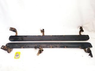 Подножки комплект NISSAN TERRANO REGULUS 2002