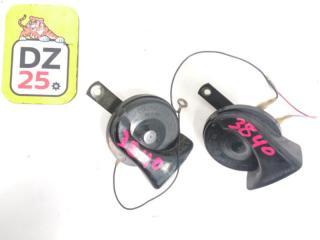 Сигнал звуковой передний NISSAN TERRANO REGULUS 2002