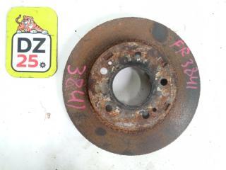 Тормозной диск передний правый MITSUBISHI PAJERO JUNIOR 1997
