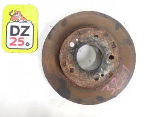 Тормозной диск передний левый MITSUBISHI PAJERO JUNIOR 1997