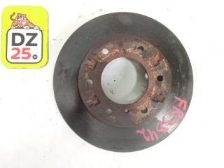 Тормозной диск передний правый MITSUBISHI PAJERO 2009
