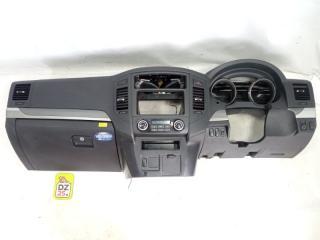 Airbag пассажирский передний MITSUBISHI PAJERO 2009