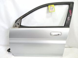Дверь передняя левая HONDA HRV 2001