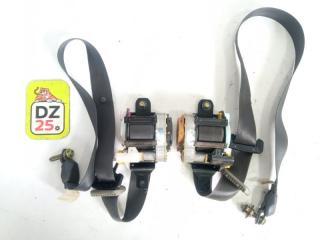 Ремень безопасности передний левый HONDA HRV 2001