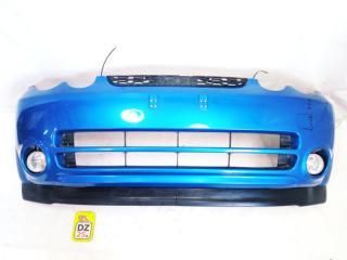 Бампер передний HONDA HRV 2004