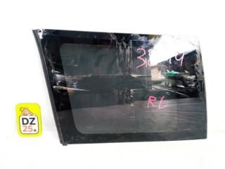 Стекло собачника заднее левое HONDA HRV 2004