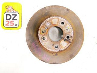 Тормозной диск передний правый HONDA HRV 2004