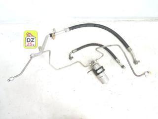 Трубки кондиционера передние HONDA HRV 2002