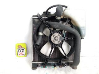 Радиатор основной передний HONDA HRV 2002