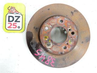 Тормозной диск передний левый HONDA HRV 2002