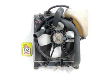 Радиатор основной передний HONDA HRV 2001