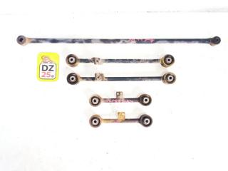 Тяга продольная задняя левая HONDA HRV 2004