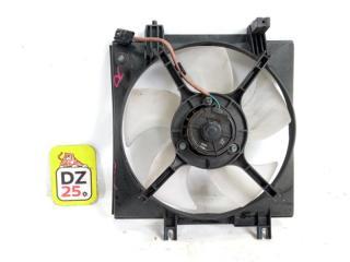 Вентилятор радиатора кондиционера передний правый SUBARU FORESTER 2008