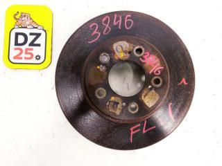 Тормозной диск передний левый HONDA HRV 2001