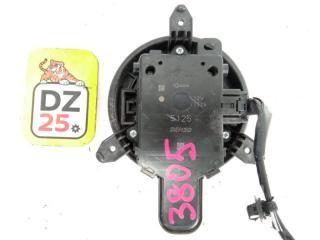 Мотор печки передний левый TOYOTA HARRIER 2014