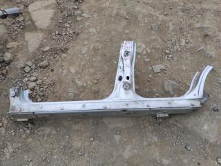 Порог кузова левый HONDA HRV 2001