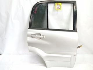 Дверь задняя правая SUZUKI ESCUDO 2002