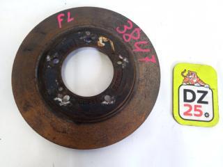Тормозной диск передний левый SUZUKI ESCUDO 2002