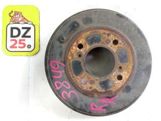 Тормозной барабан задний правый NISSAN AD 2004