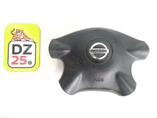 Airbag на руль передний правый NISSAN WINGROAD 2004