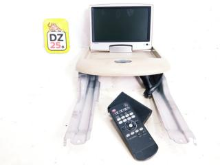 Запчасть монитор экран потолочный TOYOTA ESTIMA 2009