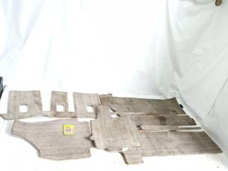 Коврики комплект TOYOTA ESTIMA 2009