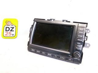 Запчасть магнитофон передний TOYOTA ESTIMA 2010