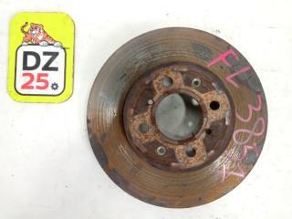 Тормозной диск передний левый HONDA AIRWAVE 2008