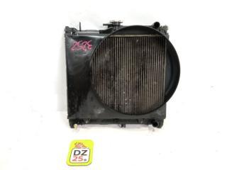 Радиатор основной передний SUZUKI JIMNY 1998