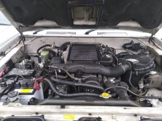 Двигатель TOYOTA LAND CRUISER PRADO 2000