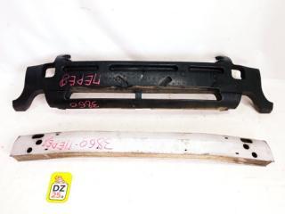 Жесткость бампера передний TOYOTA KLUGER V 2005