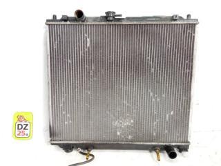 Радиатор основной передний MITSUBISHI PAJERO 1993