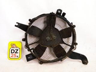 Вентилятор радиатора кондиционера передний MITSUBISHI PAJERO 1993