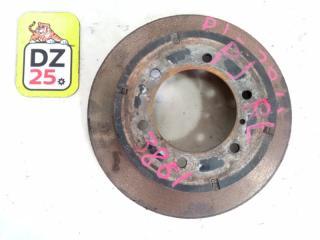 Тормозной диск задний левый MITSUBISHI PAJERO 1993
