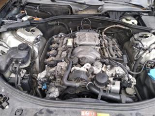 Запчасть двигатель Mercedes-Benz S-Class 2006