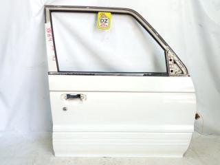 Дверь передняя правая MITSUBISHI PAJERO 1994