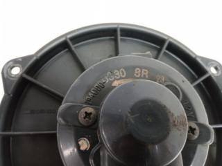 Мотор печки передний PAJERO 1994 V21W 4M40T