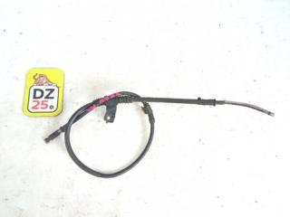 Тросик ручника задний левый MITSUBISHI PAJERO 1994