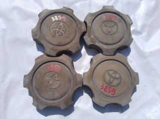Колпаки на колеса TOYOTA LAND CRUISER PRADO 1996