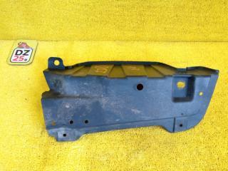 Защита бампера задняя правая TOYOTA ALPHARD 2008