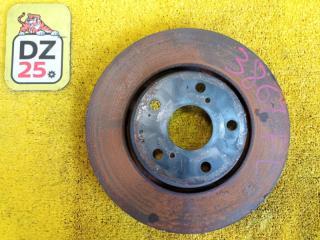 Тормозной диск передний левый TOYOTA ALPHARD 2008