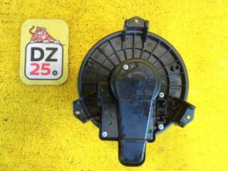 Мотор печки передний TOYOTA ALPHARD 2008