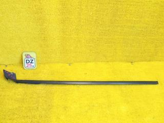 Молдинг лобового стекла передний левый TOYOTA ALPHARD 2008